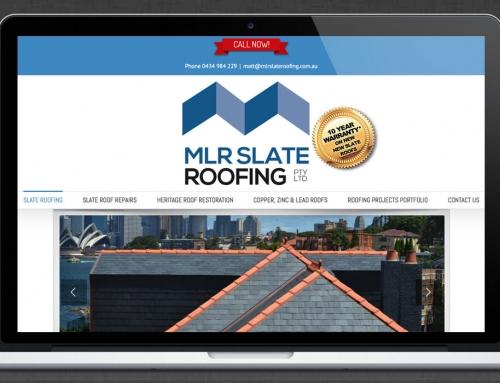 MLR Slate Roofing