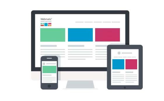 Services - Webmatic® Sydney Web designers, Website Design and Development