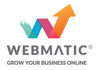 Webmatic® custom web design and web hosting agency specialising in WordPress customisations and design