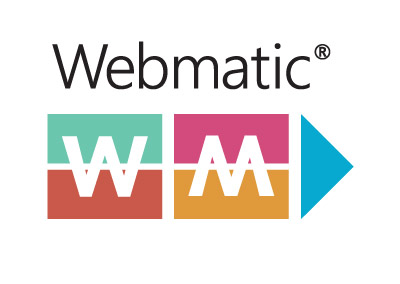 Webmatic® custom web design and web hosting