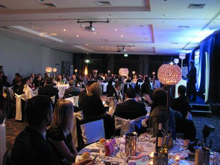 Award winning web hosting – Excellence in Innovation