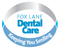 Fox Lane Dental Londo, Logo designby Stephen Wright