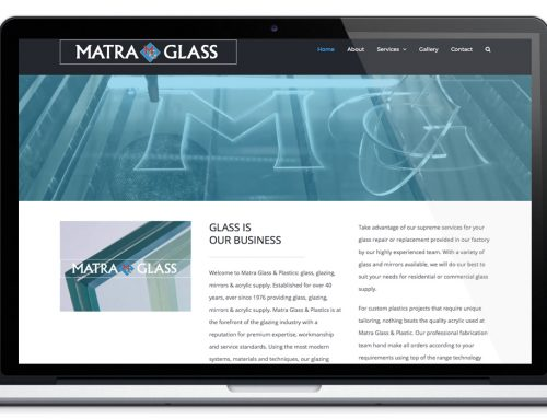 Matra Glass