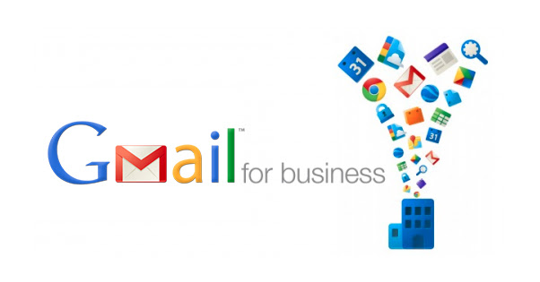 G Suite Enterprise Grade Email Services