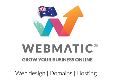 Webmatic Websites, Sydney