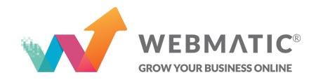 Webmatic Websites, Sydney Logo